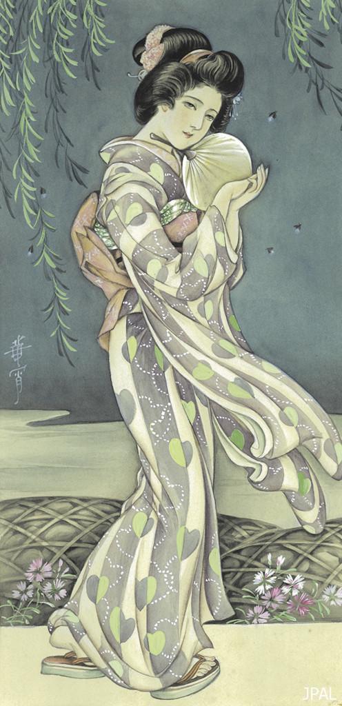 高畠華宵の画像 p1_35