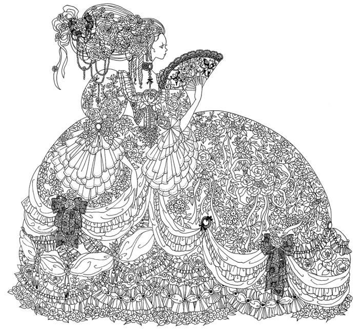 00000-03 田代知子「お姫さまと妖精:シンデレラ」50,000 円(ジークレー)