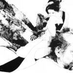 松本清張「西海道談綺」(「週刊文春」、昭和49年)