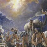 絵画でみる「聖書物語」と「古事記」の世界展