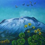 大島康紀絵画展