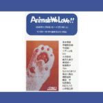松田眞住 Animals We Love!!